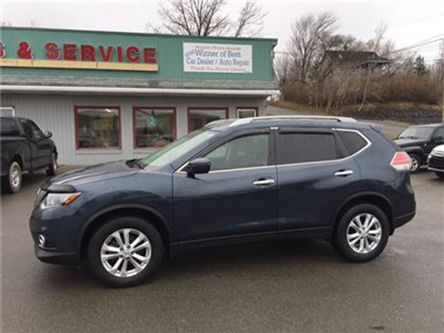 2016 Nissan Rogue SV/AWD in New Glasgow, Nova Scotia
