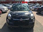 2014 Fiat 500L Lounge **SPRING SPECIAL**LOADED** in Mississauga, Ontario
