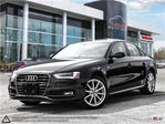 2016 Audi A4 2.0T Progressiv plus in Mississauga, Ontario