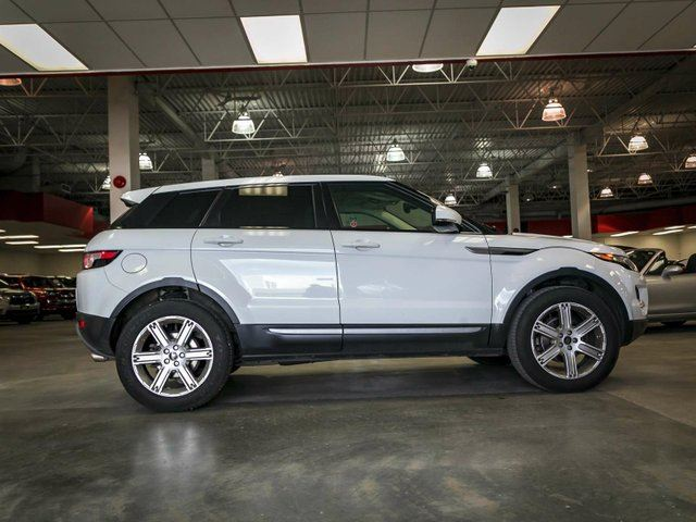 2013 land rover range rover evoque pure awd navigation leather heated seats panoramic. Black Bedroom Furniture Sets. Home Design Ideas