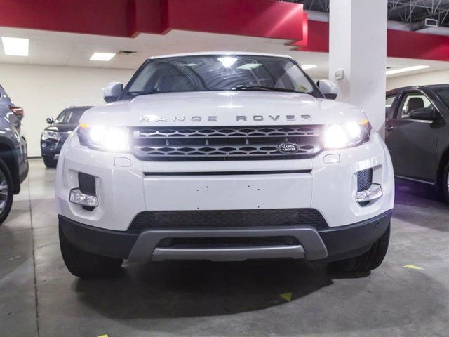 Land Rover Evoque Towing Capacity >> 2013 Land Rover Range Rover Evoque Pure, AWD, Navigation, Leather, Heated Seats, Panoramic ...