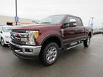 2017 Ford F-350  4X4 CREW CAB PICKUP/ in Midland, Ontario