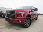 2017 Ford F-150 XLT 3.5L V6 302A in Midland, Ontario
