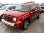2008 Jeep Patriot LIMITED in Innisfil, Ontario