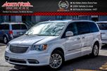 2016 Chrysler Town and Country Touring Driver Convi.,Dual DVD Pkgs Nav Sunroof 17Alloys in Thornhill, Ontario