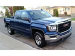 2016 GMC Sierra 1500 cabine double 4x4 in Mississauga, Ontario