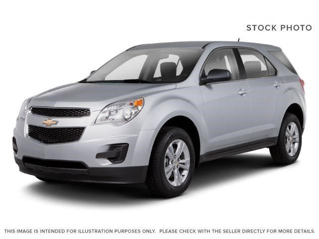 2011 Chevrolet Equinox 1LT in Lethbridge, Alberta