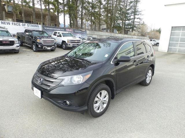 2014 Honda CR-V EX-L in Salmon Arm, British Columbia