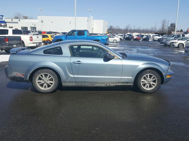 2005 Ford Mustang           in St Catharines, Ontario