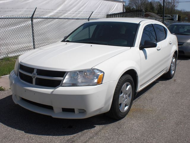 2010 Dodge Avenger SE in London, Ontario