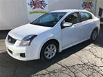 2012 Nissan Sentra 2.0 SR, Automatic, Heated Seats, Only 39,000km in Burlington, Ontario