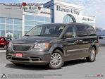 2016 Chrysler Town and Country TouringL~Dual DVD~Leather~Sunroof in Welland, Ontario