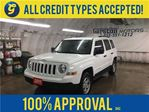 2011 Jeep Patriot SPORT*CRUISE CONTROL*TRACTION CONTROL*CLIMATE CONT in Cambridge, Ontario
