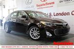 2015 Toyota Avalon LOADED LIMITED LEATHER NAVIGATION BLIND SPOT in London, Ontario