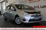 2012 Toyota Prius LOW MILEAGE SINGLE OWNER in London, Ontario