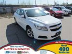 2013 Chevrolet Malibu LS   ALLOYS   CLEAN   MUST SEE in London, Ontario