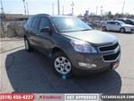 2011 Chevrolet Traverse 1LS   ALLOYS   CLEAN   MUST SEE in London, Ontario