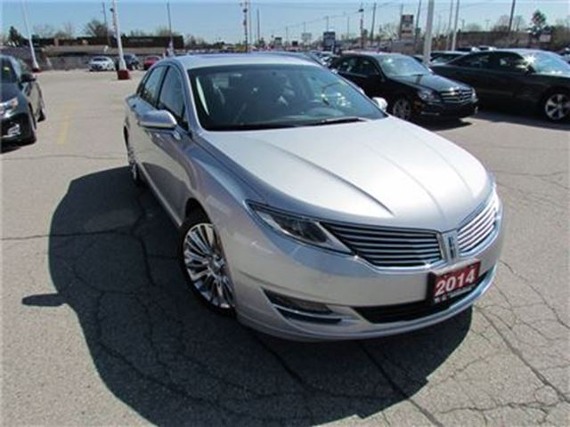 2014 LINCOLN MKZ FWD in London, Ontario