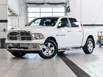 2011 Dodge RAM 1500 SLT 4X4 Crew Cab in Kelowna, British Columbia