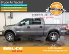 2006 Ford F-150 FX4 5.4L 8 CYL AUTOMATIC 4X4 SUPERCREW in Middleton, Nova Scotia