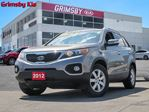 2017 Kia Sorento LX AWD SAVE BIG$$$$ FROM NEW!! in Grimsby, Ontario