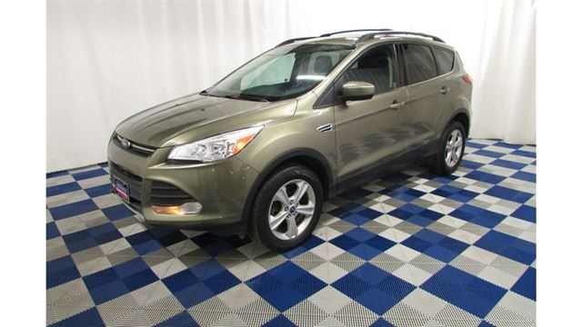 2013 FORD Escape SE AWD/HTD SEATS/BLUETOOTH/TOUCH SCREEN in Winnipeg, Manitoba