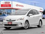 2014 Toyota Prius Base Toyota Certified, One Owner, No Accidents, Toyota Serviced in London, Ontario