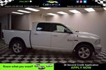 2014 Dodge RAM 1500 SLT CREW 4X4 - DIESEL in Kingston, Ontario