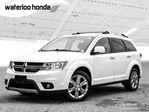 2012 Dodge Journey R/T Back Up Camera, Navigation, and More!!! in Waterloo, Ontario