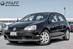 2008 Volkswagen Rabbit 5-Door Trendline in Mississauga, Ontario