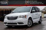2016 Chrysler Town and Country Touring Navi Backup Cam Bluetooth R-Start Blind Spot Leather 17Alloy Rims in Bolton, Ontario