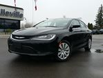 2016 Chrysler 200 LX-ABS BRAKES AND TRACTION CONTROL in Belleville, Ontario