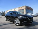 2014 Mazda MAZDA3 GS-SKY, ALLOYS, BT, HTD. SEATS, 45K! in Stittsville, Ontario