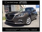 2014 Mazda MAZDA3 GS-SKY - HEATED SEATS, BACK-UP CAMERA, BLUETOOTH, POWER GROUP, ALLOY WHEELS, LUXE CERTIFIED PRE-OWNED!! in Orleans, Ontario