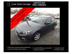 2014 Mazda MAZDA3 GX-SKY - ONLY 6098km, YES, 6098km!! AUTO, A/C, POWER GROUP, LIKE BRAND NEW!!! in Orleans, Ontario