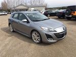2010 Mazda MAZDA3 Sport GS 6Spd AS IS  Roof+ Winter Tire Pkg in Orangeville, Ontario