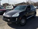 2008 Porsche Cayenne AWD, TIPTRONIC, SUNROOF, LEATHER in North York, Ontario