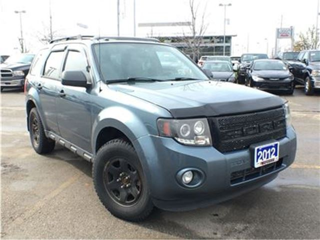 2012 Ford Escape XLT in Mississauga, Ontario