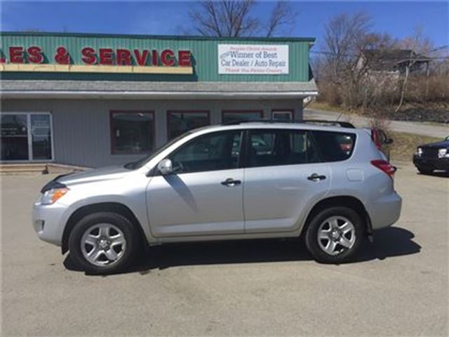 2011 Toyota RAV4 AWD in New Glasgow, Nova Scotia