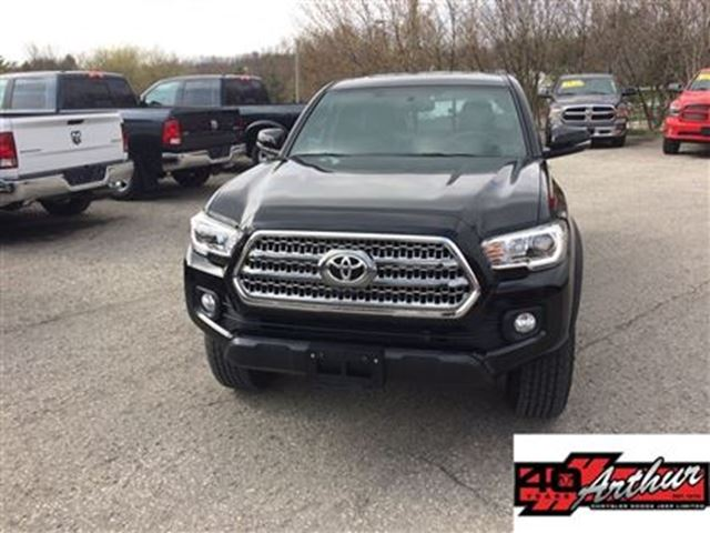 2016 Toyota Tacoma TRD Off Road in Arthur, Ontario