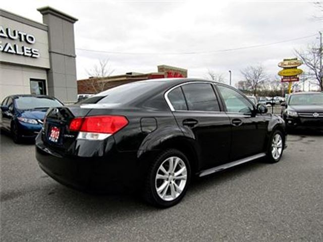 2013 subaru legacy premium sunroof heated seats ottawa ontario car for sale 2756440. Black Bedroom Furniture Sets. Home Design Ideas