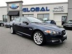 2014 Jaguar XF XF 3.0L V6 SC AWD LEATHER SUNROOF NAVIGATION in Ottawa, Ontario