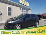 2012 Ford Fiesta SE  **Great Student Car**  Saftied/Etested in Tilbury, Ontario