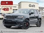 2017 Jeep Grand Cherokee SRT   LEATHER   PANORAMIC SUNROOF in Cambridge, Ontario