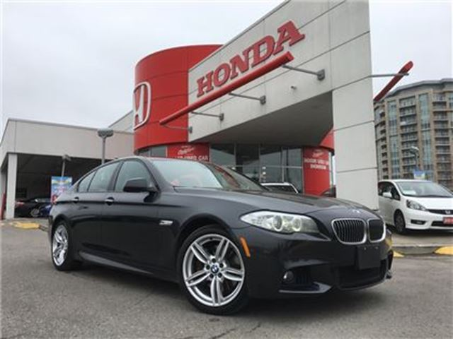 2013 BMW 5 Series 535 - in Markham, Ontario
