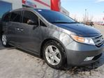 2012 Honda Odyssey Touring (A6) in Airdrie, Alberta