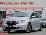 2014 Honda Odyssey Touring in Port Moody, British Columbia