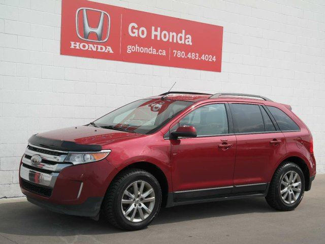 2013 Ford Edge SEL, FWD, AV, CRUISE in Edmonton, Alberta