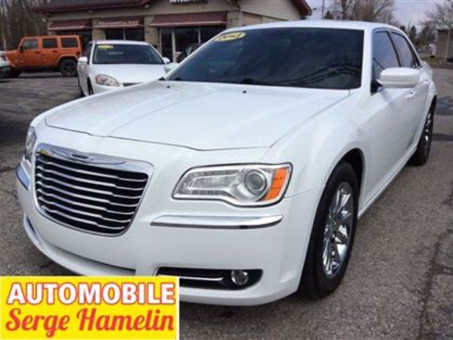 2013 Chrysler 300 Touring in Chateauguay, Quebec