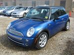 2006 MINI Cooper Base in Edmonton, Alberta